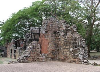 1621 Panamá Viejo
