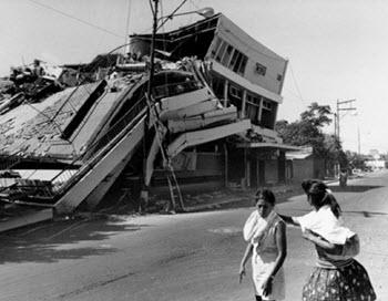 1972 Nicaragua Earthquake