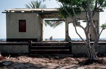 1992 Nicaragua Earthquake