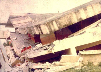 2003 Puerto Armuelles