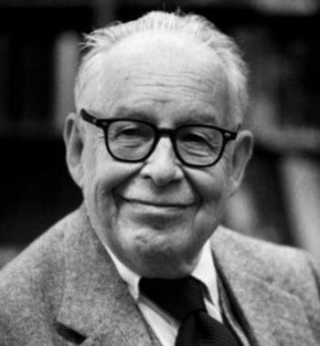 Charles F. Richter